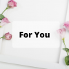 For You (475)
