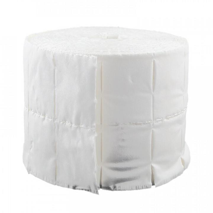 Салфетки бумажные многослойные в рулоне (500 шт)